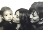 Reprodução/Twitter/kimkardashian