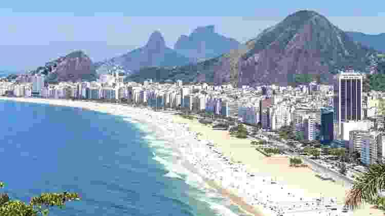 Rio de Janeiro - Getty Images - Getty Images