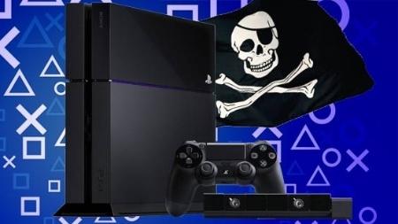 Pirataria permite que jogos sejam copiados em centenas de consoles, o preço de cada jogo sai entre R$ 30 e R$ 35