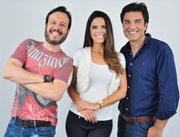 """Celso Zucatelli, Mariana Leão e Edu Guedes apresentam o """"Melhor Pra Você"""""""