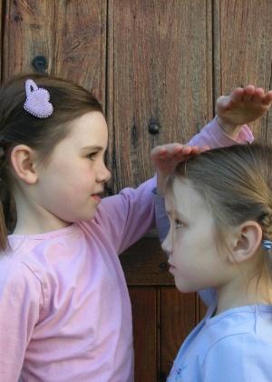 Crianças do estudo não tinham baixos níveis de hormônio do crescimento - Getty Images