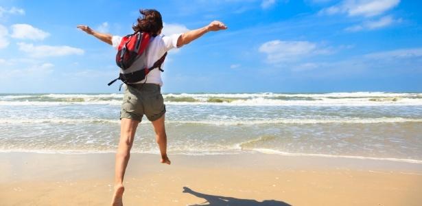 O contratado terá a chance de conhecer os Estados Unidos de costa a costa - Getty Images