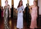 Qual foi a famosa mais bem-vestida no casamento de Preta Gil? Vote - AgNews