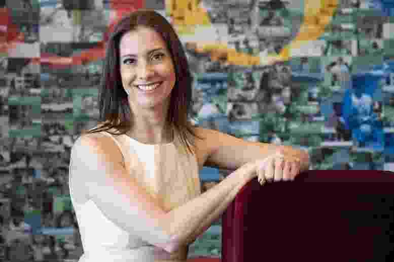 o que grandes empresas esperam da entrevista de emprego |  Monica Santos, diretora de recursos humanos do Google para a América Latina - Divulgação