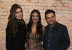 """Adrilles diz não receber fotos de mulher nua: """"Só propostas de casamento"""" - Thiago Duran/AgNews"""