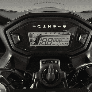 Honda CBR 500R ABS - Divulgação