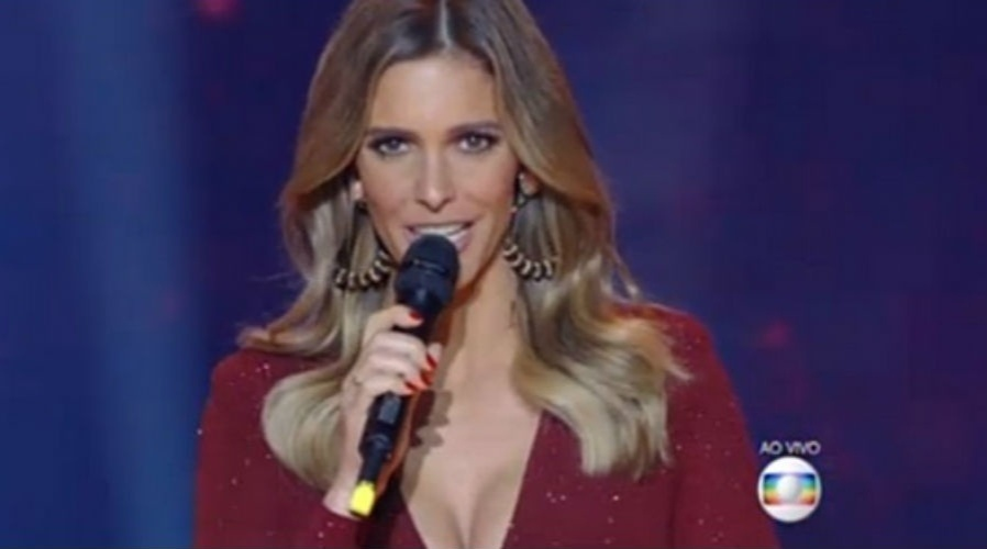 17.mai.2015 - Fernanda Lima
