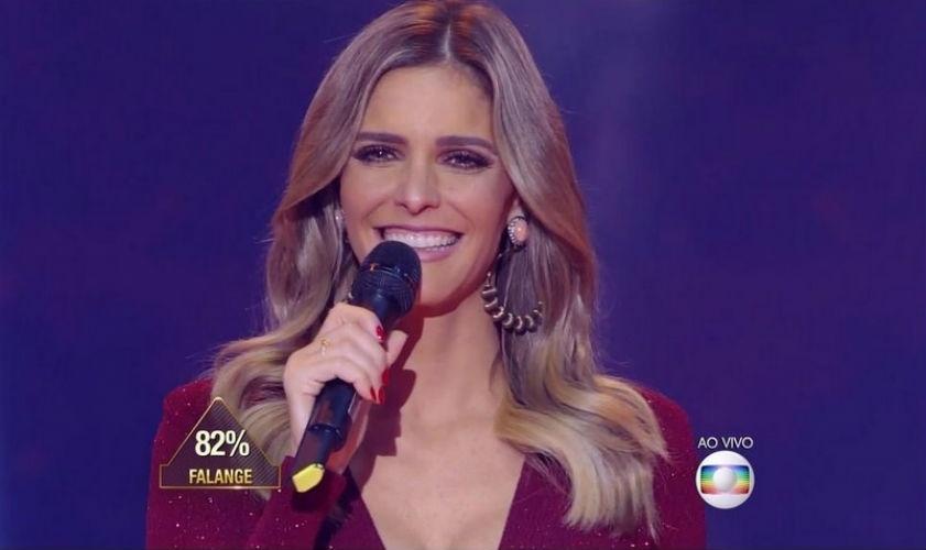 18.mai.2015 - Fernanda Lima