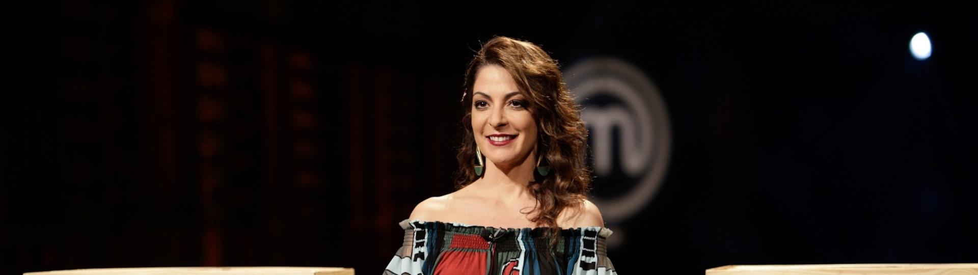 Ana Paula Padrão apresenta o