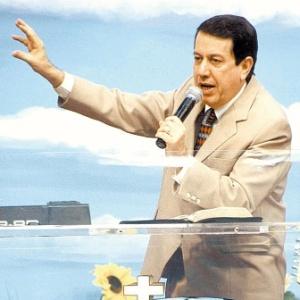 O pastor R.R. Soares - Divulgação