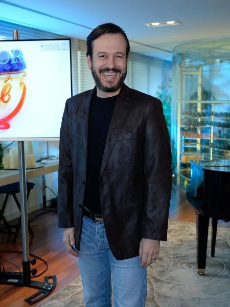 Celso Zucatelli - Francisco Cepeda/AgNews