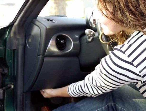 Chip Automatic promete conectar qualquer carro fabricado a partir de 1996 - Divulgação