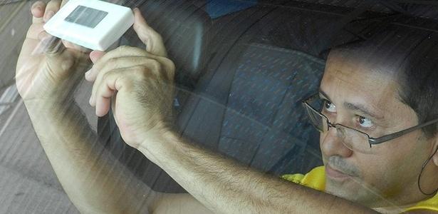 Chips chegaram a ser vendidos (a R$ 95,67) e instalados em 5.205 veículos de Roraima - Divulgação