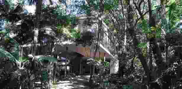 A Casa de Vidro, desenhada por Lina Bo Bardi, é um dos marcos da arquitetura modernista em São Paulo - Divulgação © Instituto Lina Bo e P. M. Bardi/ Henrique Luz - Divulgação © Instituto Lina Bo e P. M. Bardi/ Henrique Luz