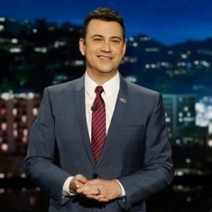 Jimmy Kimmel será o anfitrião do Emmy - Divulgação/ABC