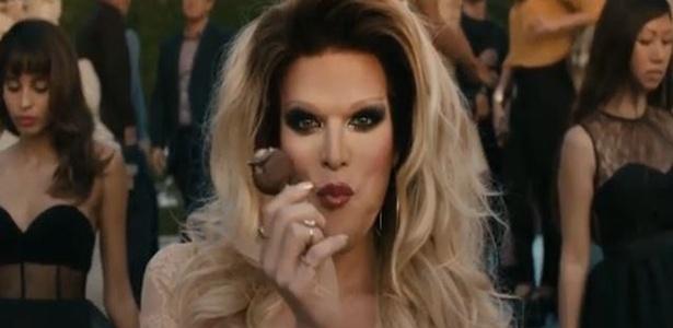 Sorvete famoso tem nova campanha protagonizada por transgêneros - Reprodução/Youtube