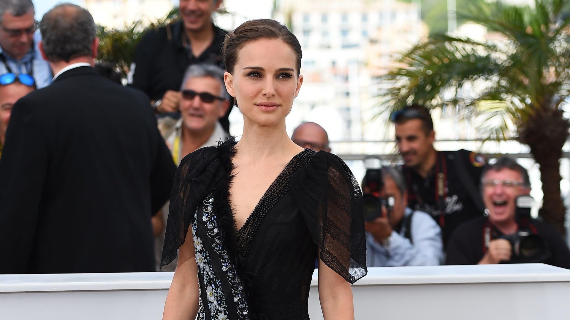 Vencedora do Oscar pelo filme