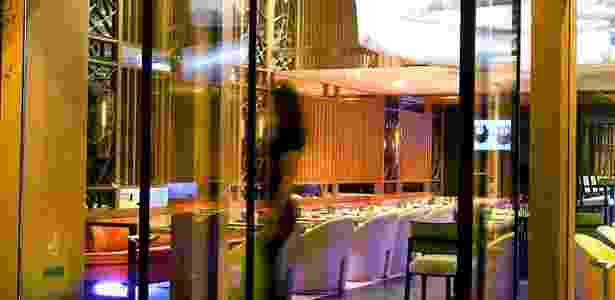 Divulgação/Yoshi Restaurante