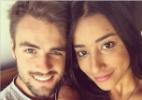 Ex-BBB Rafael Licks e Talita anunciam o fim do namoro - Reprodução/Instagram/talitaaraujoc