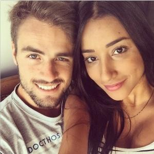 """Rafael e Talita se conheceram no """"BBB 15"""""""