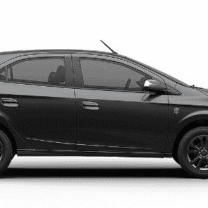 Chevrolet Onix Seleção 1.0 - Divulgação