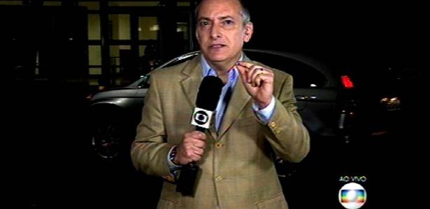 José Roberto Burnier processou líder do MBL por danos morais depois de montagens na internet (25.mai.2015)