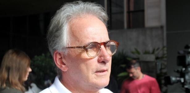 """Otávio Mesquita rebate acusação feita por Raul Gil e nega ter """"puxado tapete"""" - Paduardo/AgNews"""