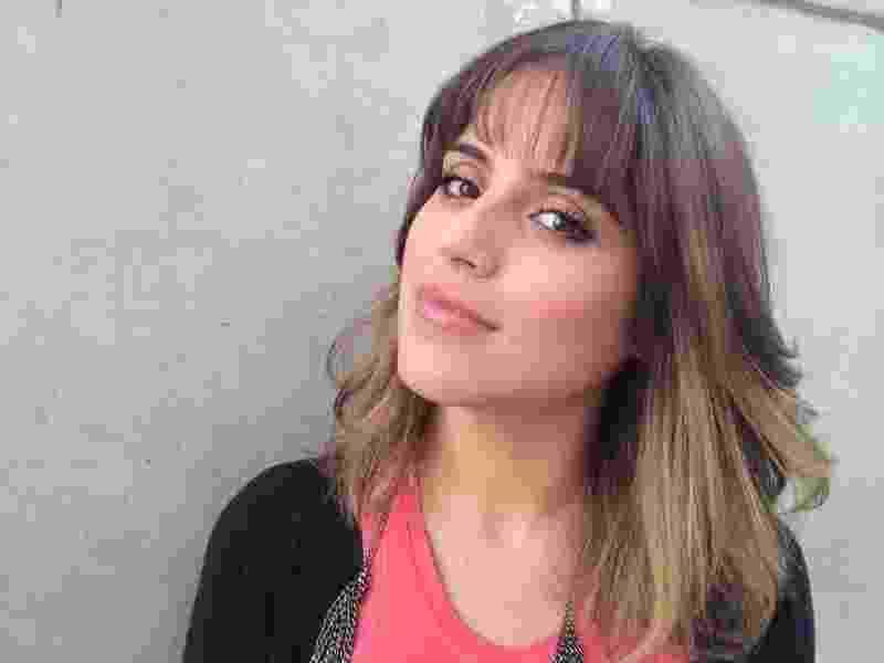 famosos e anônimos elegem melhor cena de amor do cinema | Camilla Camargo, 29, atriz - Divulgação