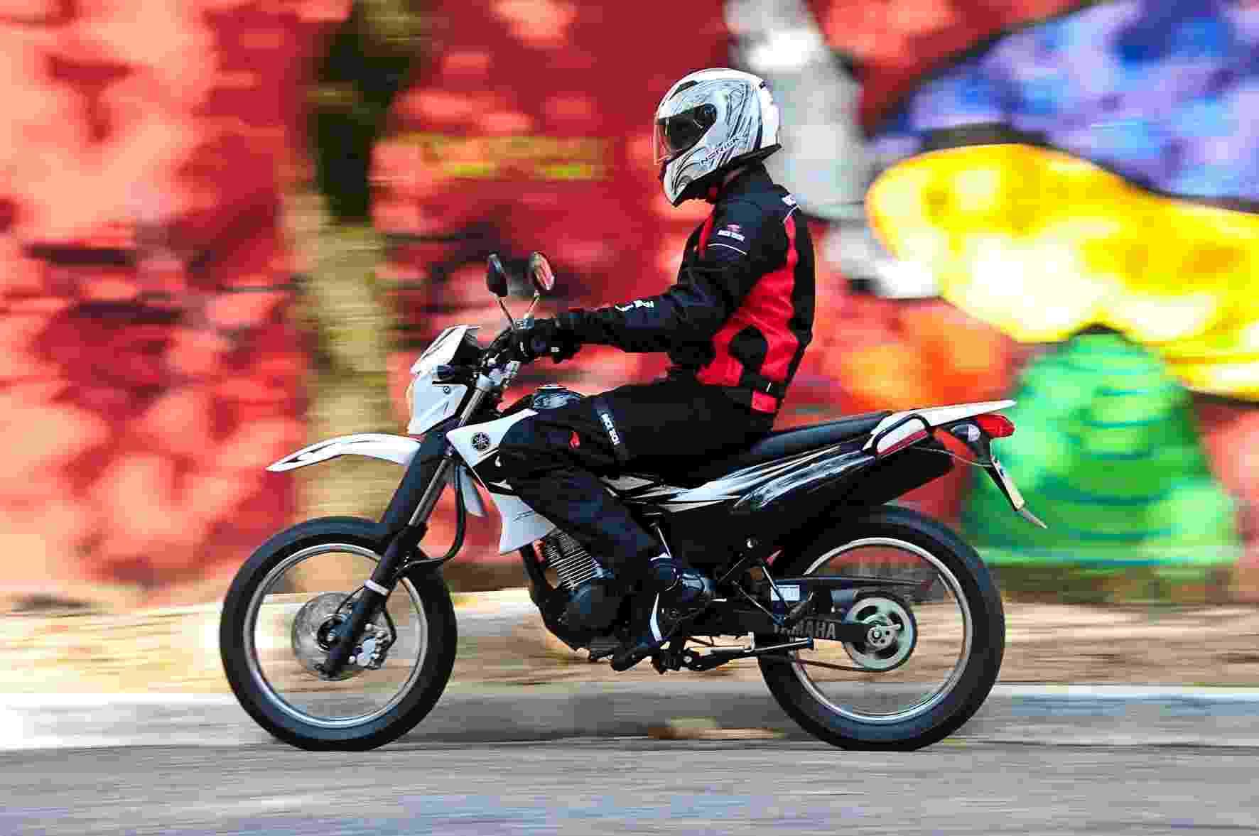 Yamaha XTZ 125 - Infomoto