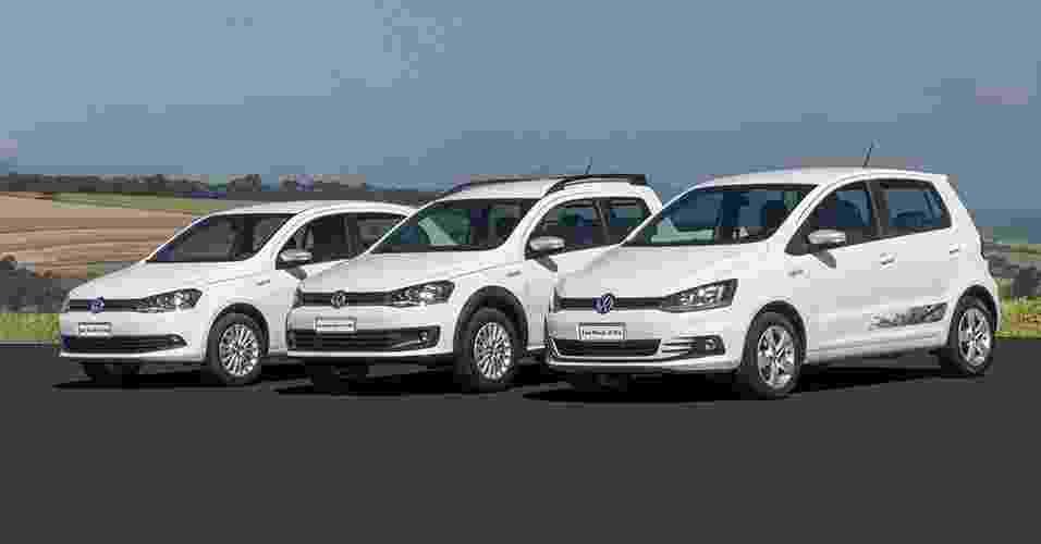 Volkswagen Gol, Fox e Saveiro Rock in Rio 2016 - Divulgação