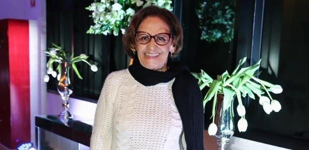 """No grupo de discussão de """"Sol Nascente"""", desempenho de Laura Cardoso foi um dos mais destacados - Manuela Scarpa/Photo Rio News"""