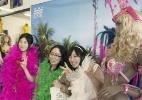 Concentração de brasileiros em cidade japonesa vira atração turística - Reprodução/BBC