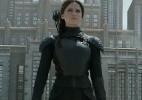 """Jennifer Lawrence lidera rebelião em trailer do último """"Jogos Vorazes"""" - Reprodução"""