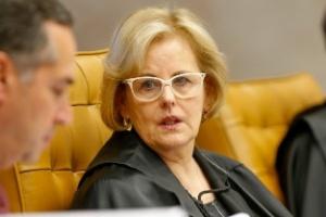 A ministra Rosa Weber negou o pedido de mandado de segurança feito pelo deputado Arnaldo Faria de Sá (PTB-SP)