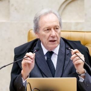 O presidente do STF, Ricardo Lewandowski: Decisão visou preservar serviços básicos