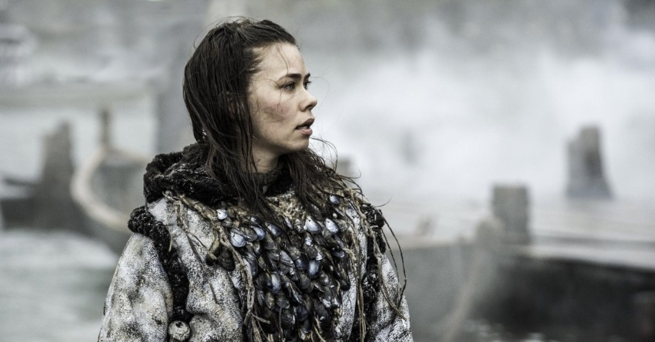 "Selvagem em ""Game of Thrones"""