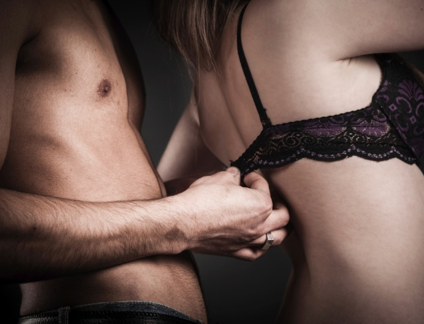 Para aproveitar o sexo, é fundamental se entregar a ele com desprendimento - Getty Images