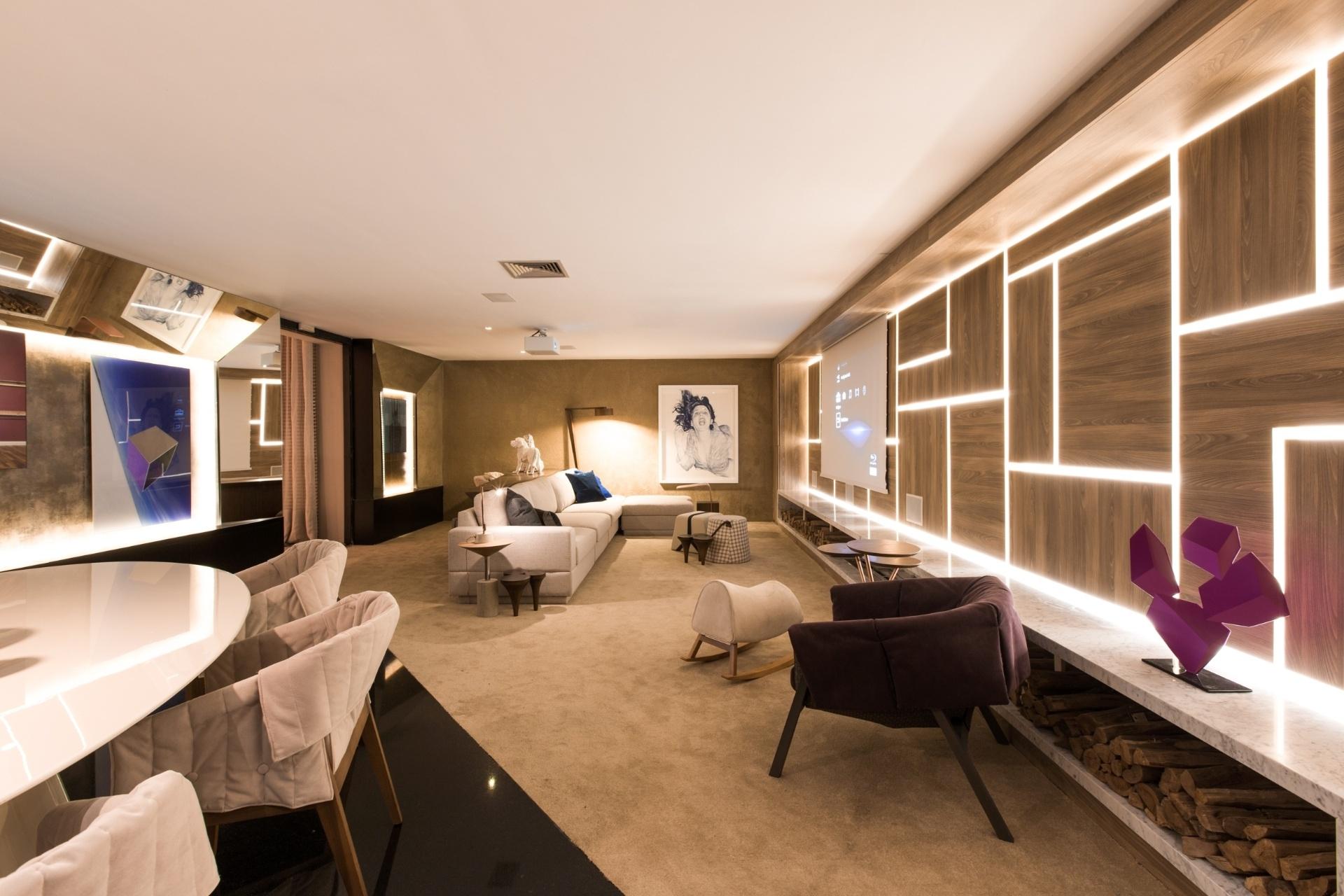 Jogos De Decorar Sala De Jantar De Luxo : Interior Design Per La Casa. #915F3A 1920 1280