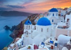 Inspirado com o Dia dos Namorados? Veja cruzeiros para destinos românticos - Getty Images