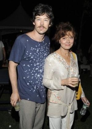 Jonathan Bricklin e Susan Sarandon