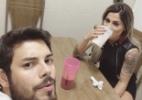 Ex-BBB Vanessa Mesquita assume namoro com estudante de medicina - Reprodução/Instagram/vanmesquita
