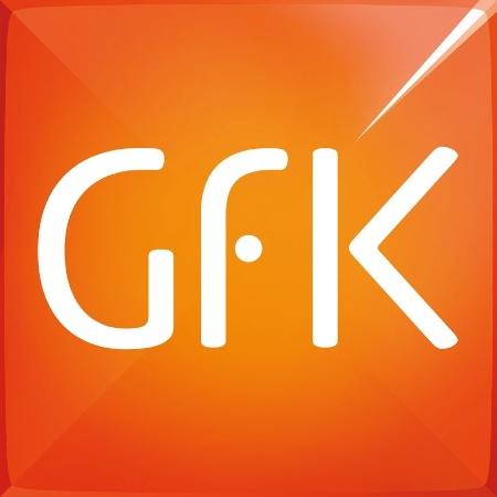 Logo da GfK - Divulgação