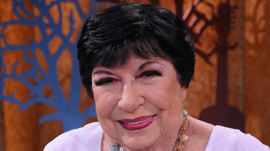 Inezita Barroso (1925-2015), uma das maiores expoentes da música realmente popular no país - Jair Magri