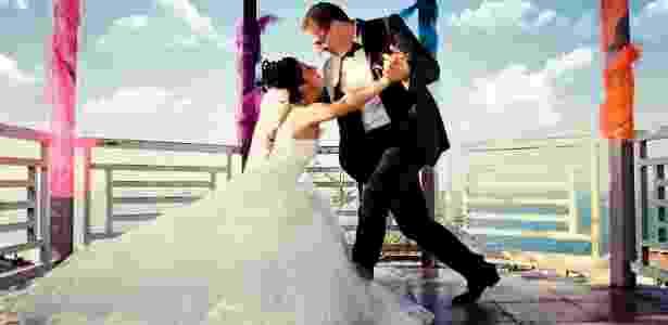 Dança diferente - Getty Images - Getty Images