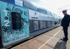 Na França, trem do Impressionismo é novidade no verão - Divulgação/SNCF