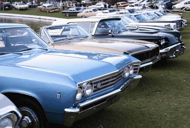 II Encontro Brasileiro de Autos Antigos de Águas de Lindóia, SP 05/Junho/2015 - Murilo Góes/UOL