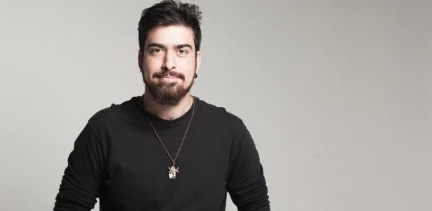 O ator, diretor e dramaturgo Gabriel Estrëla - João P. Teles/Divulgação