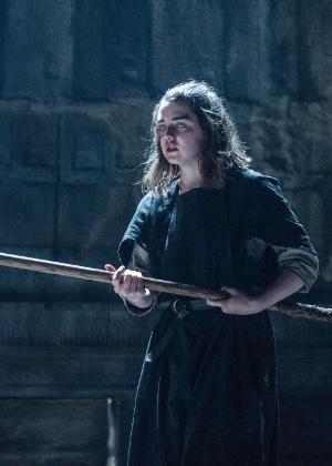 """""""Game of Thrones"""" bateu recorde e se tornou a série mais premiada do Emmy - Divulgação/HBO"""