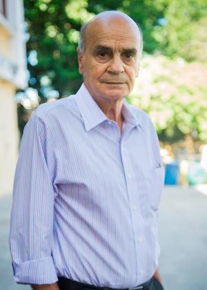 Drauzio Varella fará série sobre menopausa e reposição hormonal na Globo - João Miguel Jr./TV Globo