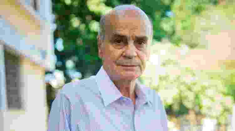 Drauzio Varella - João Miguel Jr./TV Globo - João Miguel Jr./TV Globo